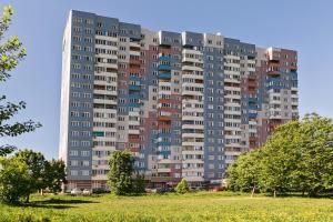Fongauzen apartment №1, Apartmány  Ivanteevka - big - 2