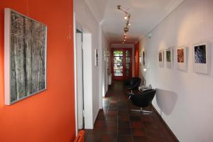 Hotel an de Marspoort, Hotely  Xanten - big - 49