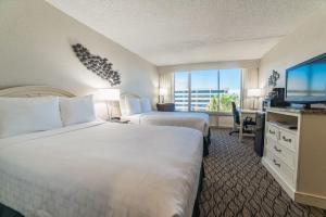 Emerald Beach Hotel, Hotely  Corpus Christi - big - 6