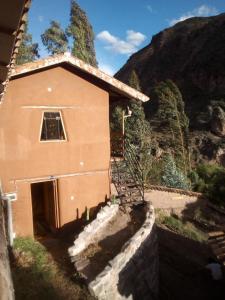 Eco- Albergue Amalai, Inns  Maras - big - 10