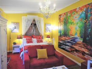 Dalfruin B&B, Bed and Breakfasts  Bairnsdale - big - 64