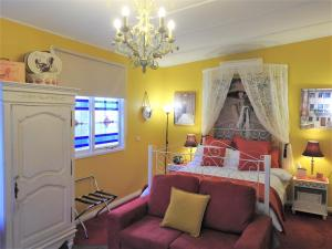Dalfruin B&B, Bed and Breakfasts  Bairnsdale - big - 65