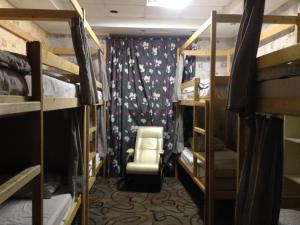 Littlehotel, Hostelek  Moszkva - big - 21