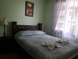 La Villa Río Segundo B&B, Bed and breakfasts  Alajuela - big - 17