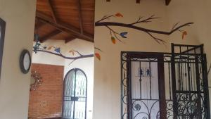 La Villa Río Segundo B&B, Bed and breakfasts  Alajuela - big - 84