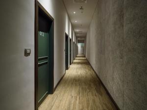 Tune Hotel klia2, Airport Transit Hotel, Hotels  Sepang - big - 21