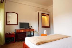 Onederz Hostel Siem Reap, Ostelli  Siem Reap - big - 17