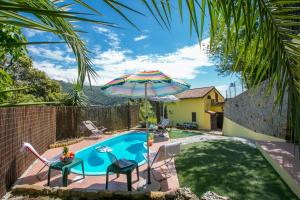 Villa Monte Enrico - AbcAlberghi.com