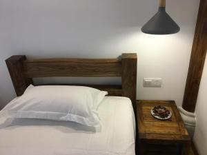 Deluxe Tweepersoonskamer met 2 Aparte Bedden (Geen Ramen)