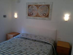 B&B Sant'Andrea, Bed & Breakfast  Levanto - big - 2