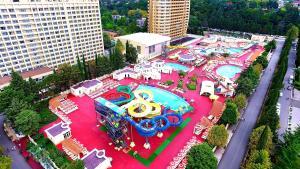Apartment v Olympyiskom, Apartmány  Adler - big - 16
