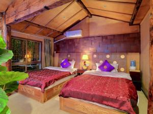 Flower Mirage Inn, Pensionen  Lijiang - big - 29