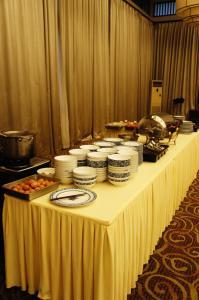 National Convention Center Resort, Hotels  Hanoi - big - 38
