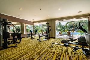Huong Giang Hotel Resort & Spa, Resort  Hue - big - 170