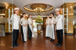 Huong Giang Hotel Resort & Spa, Resort  Hue - big - 113