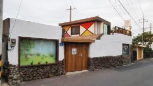 Dumbhouse Ouido, Prázdninové domy  Jeju - big - 1