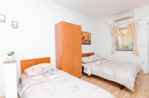 Apartments Ivana, Ferienwohnungen  Nin - big - 38