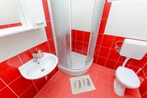 Apartments Ivana, Ferienwohnungen  Nin - big - 19