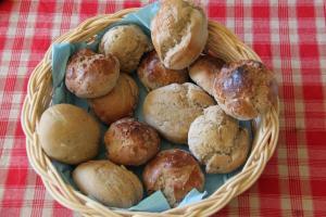 Chambres d'hôtes Manoir du Buquet, Bed & Breakfast  Honfleur - big - 50