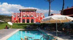 Country Villas Fattoria Le Guardiole - AbcAlberghi.com