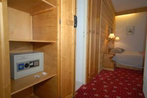 Le Sherpa Val Thorens Hôtels-Chalets de Tradition, Hotely  Val Thorens - big - 4