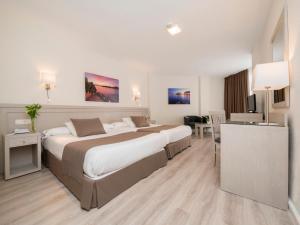 Hotel Helios - Almuñecar, Hotely  Almuñécar - big - 25