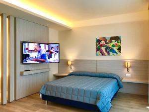 Hotel Ancora, Hotely  Lido di Jesolo - big - 41
