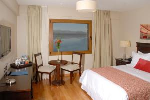Classic Double Room with Lake view