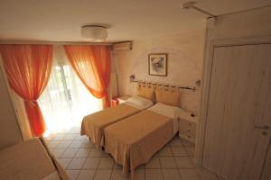 Hotel Euromar, Hotel  Marina di Massa - big - 44
