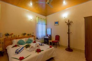 Olhumathi View Inn, Гостевые дома  Укулхас - big - 13