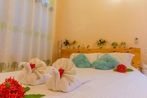 Olhumathi View Inn, Гостевые дома  Укулхас - big - 14