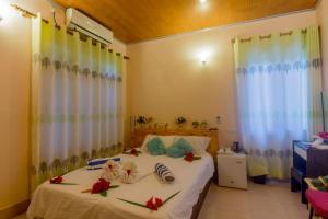 Olhumathi View Inn, Гостевые дома  Укулхас - big - 15