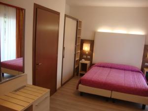 Hotel Venezia, Szállodák  Caorle - big - 11