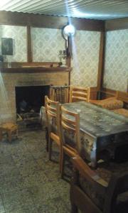 Guesthouse Valeria, Ostelli  Borjomi - big - 17