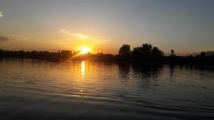 Goonapalace Group of Houseboats, Ботели  Сринагар - big - 177