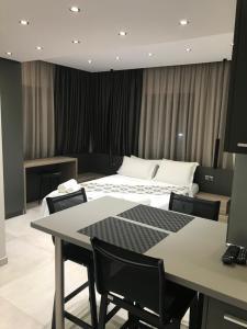 B. U. Luxury Apartments