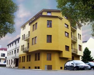 3 star hotel Hotel Slovan Žilina Slovacia