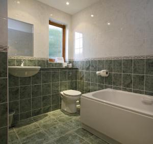 Best Western Plus Lochardil House Hotel, Szállodák  Inverness - big - 22