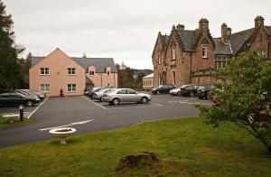 Best Western Plus Lochardil House Hotel, Szállodák  Inverness - big - 27