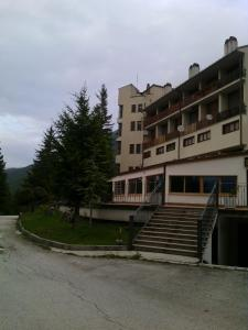 residence pareti rosse - AbcAlberghi.com