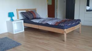 Haus Schmidt, Penziony  Gerach - big - 11
