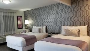 Saharan Motor Hotel(Los Ángeles)
