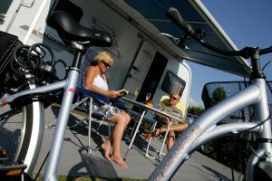 Camping Tamaro, Kempy  Locarno - big - 20