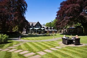 Rothay Garden Hotel & Riverside Spa (1 of 86)