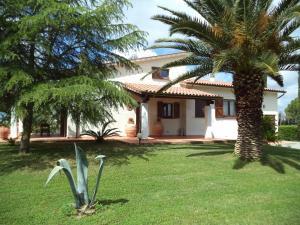 Villa Aunti - AbcAlberghi.com