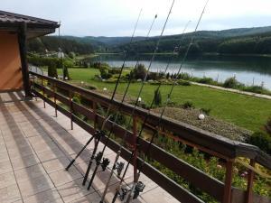 Luxury Villa Iskar dam - Shiroki Dol
