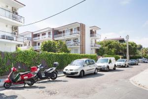 U-nique Sitges Beach, Apartmanok  Sitges - big - 27