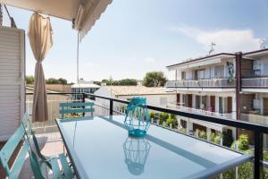 U-nique Sitges Beach, Apartmanok  Sitges - big - 1