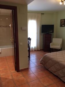 Hotel Castellote, Hotel  Castellote - big - 22