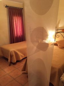 Hotel Castellote, Hotel  Castellote - big - 35